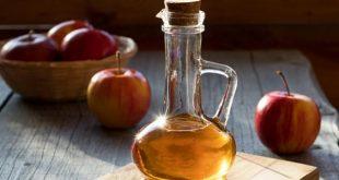 هل خل التفاح مفيد للشعر , خل التفاح و علاقته بالشعر