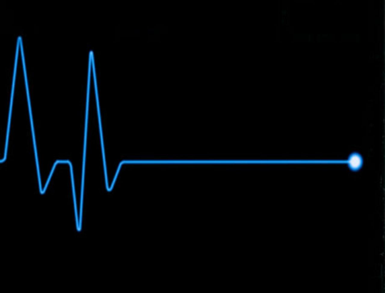 صورة كلام عن الموت مؤثر , لحظة موت شبابى