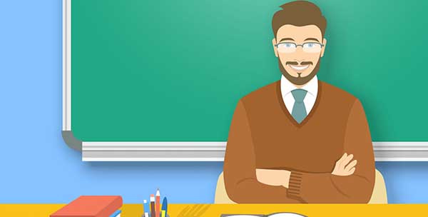 صورة افضل ما قيل عن المعلم , لماذا نشوه المعلم