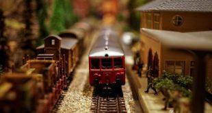 تفسير حلم ركوب القطار والنزول منه , رؤية القطار فى الحلم