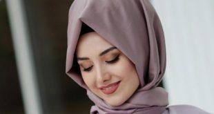 صورة لف الحجاب للمناسبات , تالقي باى مناسبة بشكل مختلف