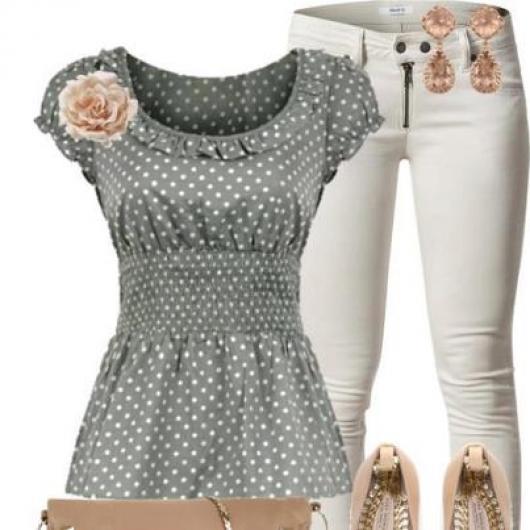 صورة اجمل الملابس الصيفية , الصيف يحملنا حرارة زائدة