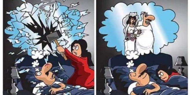صورة الزوجه الثانيه كيف تتعامل مع زوجها , الحاجات اللى لازم تعرفيها لو هتكوني زوجة تانية