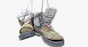 رؤية الحذاء القديم في المنام , للحذاء القديم دلالة تختلف عن الجديد