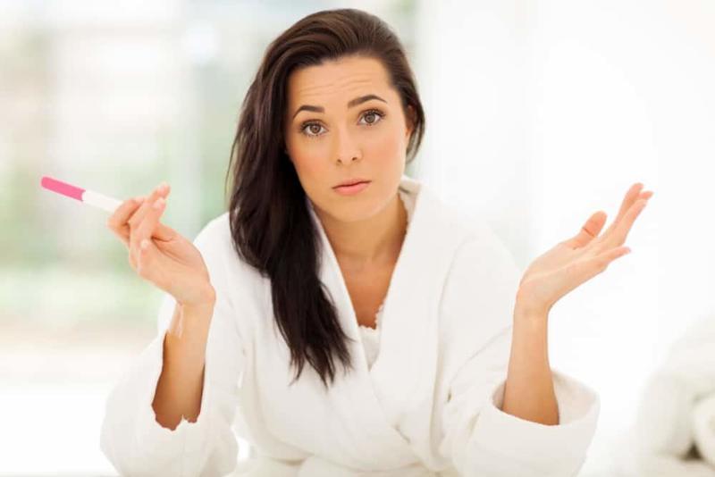 صورة سبب تاخر الدورة الشهرية غير الحمل , تابعي تاخر دورتك واسبابها