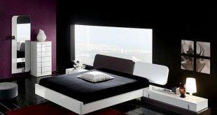 صورة غرف مودرن 2020كامله , احدث تشكيلات غرف النوم بالصور