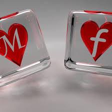 صورة تصميمات جاهزة لحرفي FوM معا,حرف m مع f