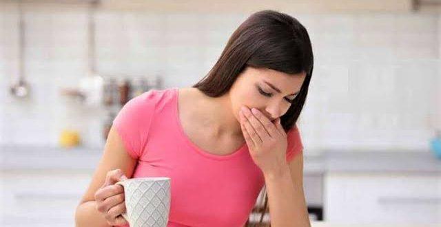 صورة علامات مجئ الدورة الشهرية , لا تقلقى اعراض تزول بزوالها