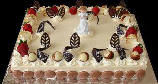 صورة صور حلويات عيد ميلاد , الحفله تكمل بهذه الحلويات المميزه