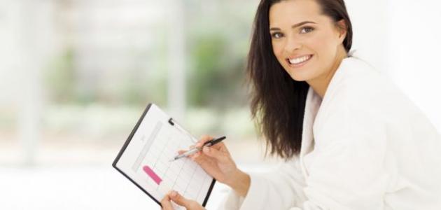 صورة ماهي اسباب تقدم الدورة الشهرية , حافظى على صحتك بتجنب هذه الاسباب