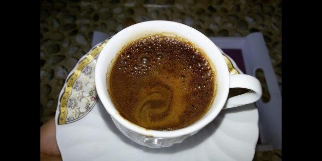 صورة طريقة عمل القهوة , الذ قهوه بنكهه وابسط طريقه