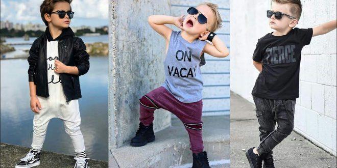 صورة ملابس اطفال اولاد , اناقه وشياكه ابنك تقع عليكى