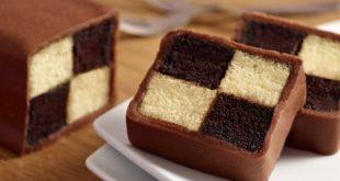 طريقه عمل الكيك , اعملي الكيكة بطريقة مختلفة