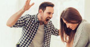صورة حكم غضب الزوج على زوجته , احذري غضب الله قبل زوجك