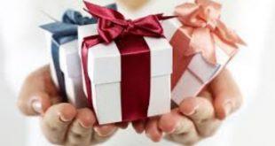 صورة الهدية في المنام للعزباء , هدية جتلك في الحلم خير خير