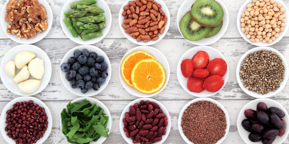 صورة ما هي الاطعمة التي تحتوي علي الاستروجين , اطعمة مفيدة للبنات البالغة