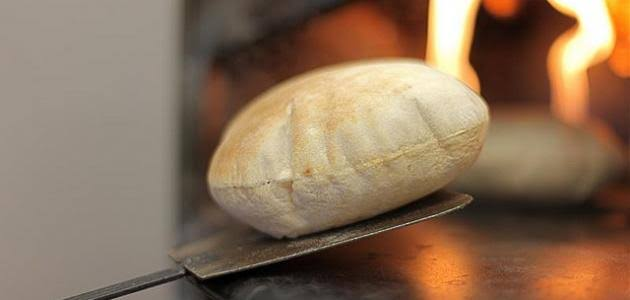 صورة الكسرة في المنام , تفسير الخبز في الاحلام