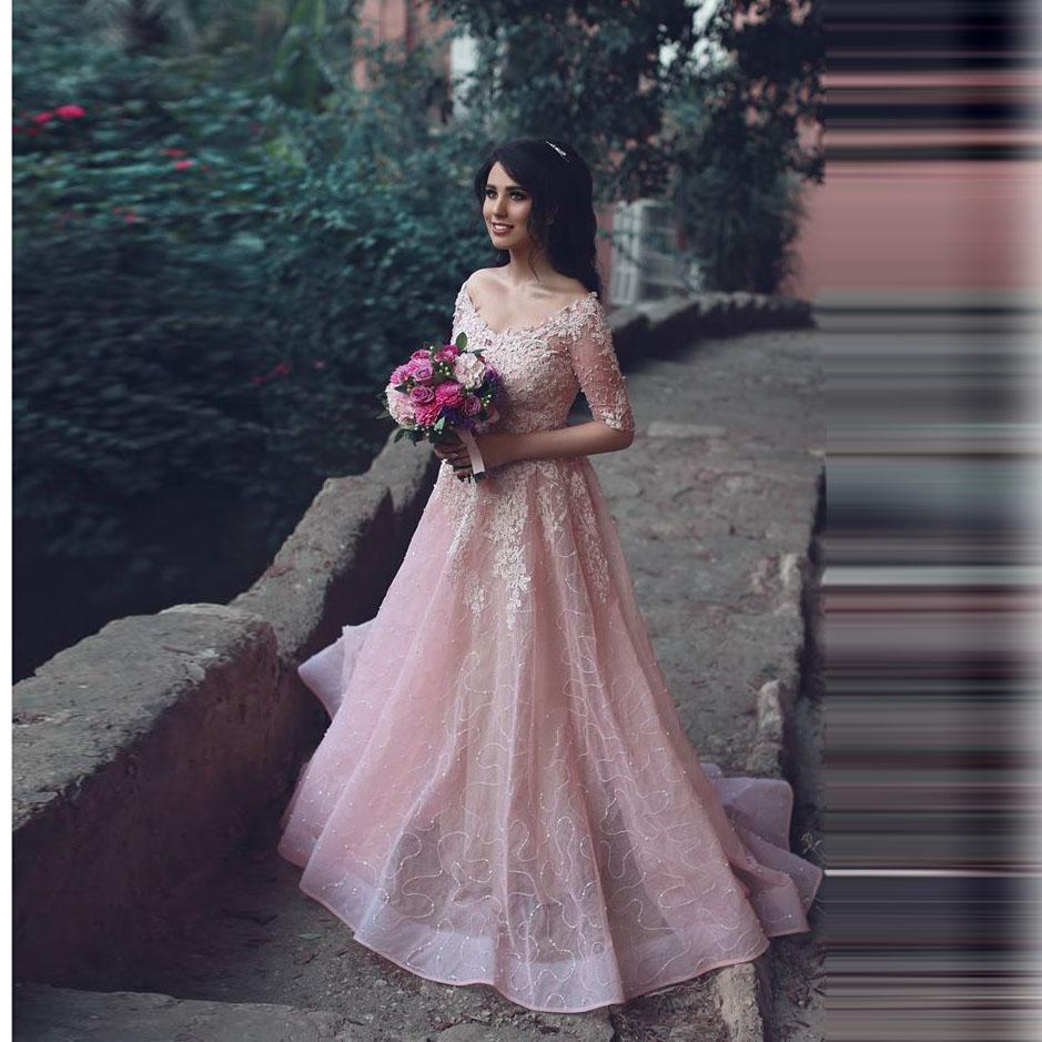 صورة صور فساتين انيقة , الفساتين تزيد المراة اناقة وتالق
