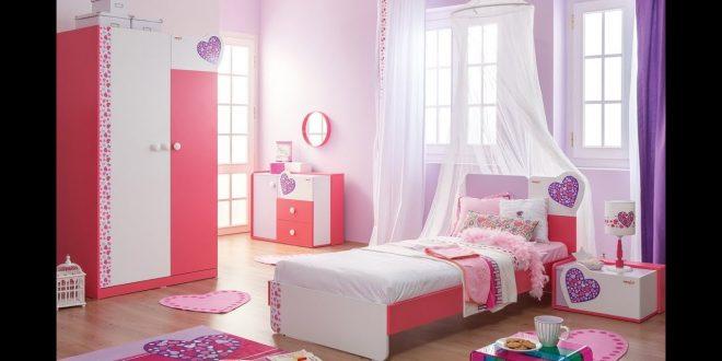 صورة غرف بنات اطفال , اهتمي بتكوين غرفة بناتك وجعلها مميزة