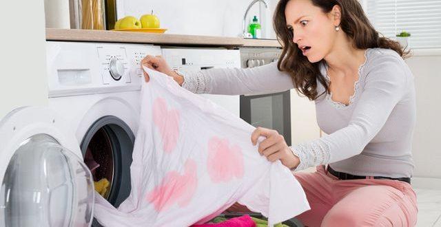 صورة لازالة البقع من الملابس , ابسط الطرق لازالة اى بقعة