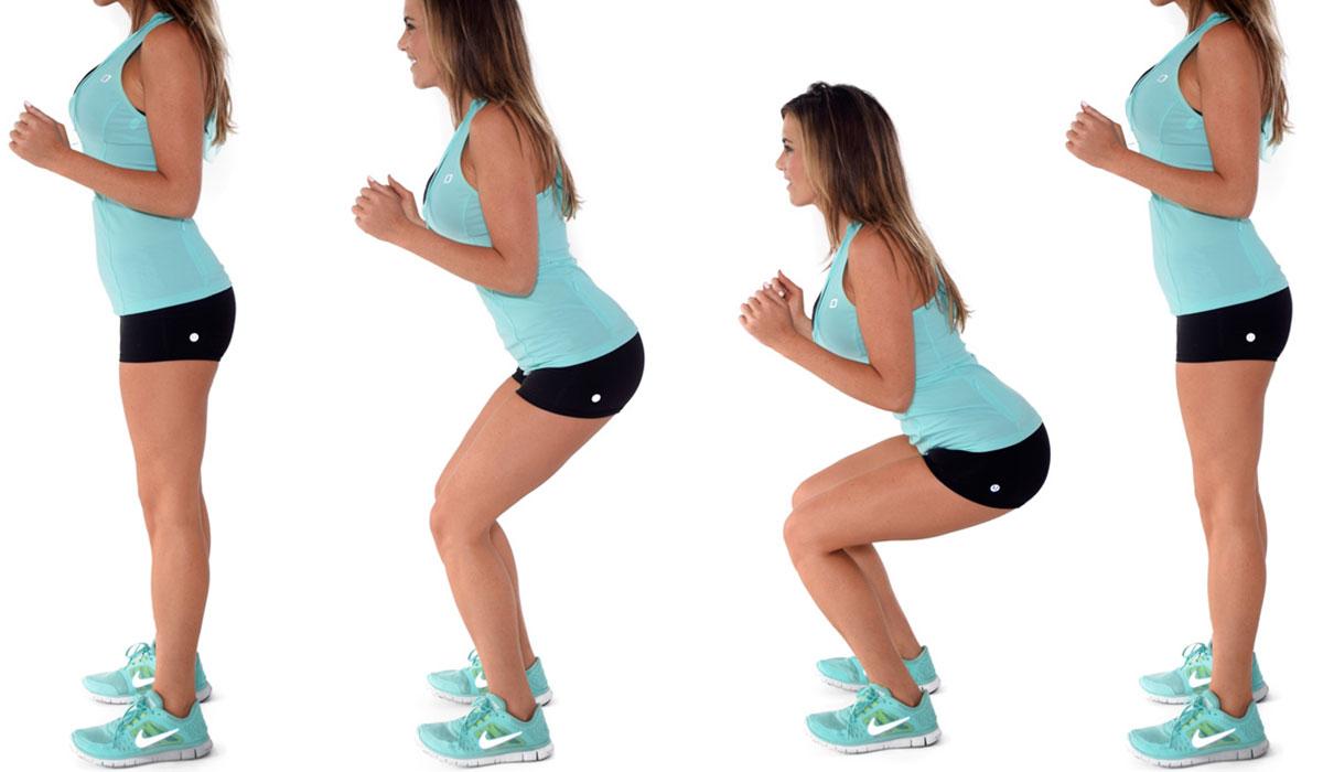 صورة تمارين تنحيف الساقين , تمارين بسيطة تجعل ساقك ممشوقة