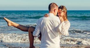 صورة رومانسية ع البحر , البحر اجمل مكان للقاء الاحبة