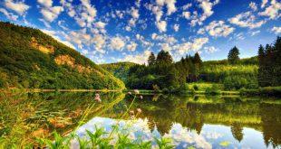 صورة مناظر طبيعية خلابة hd , متع عينيك بها واتخذها اجمل خلفيات