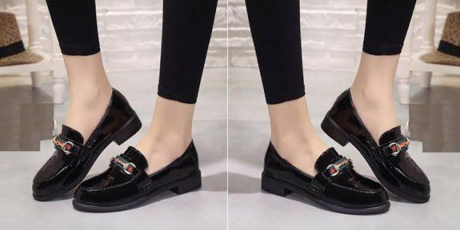 صورة تفسير حلم لبس الحذاء الاسود , ابشرى بزوج طيب القلب