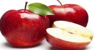 صورة تفسير حلم التفاح الاحمر , اقوال وتفاسير تقلق من هذه الرؤيه