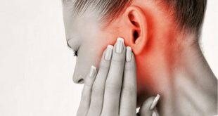 صورة اعراض التهاب الاذن الوسطى عند الكبار , لا تهمل فتتفاقم المشكله