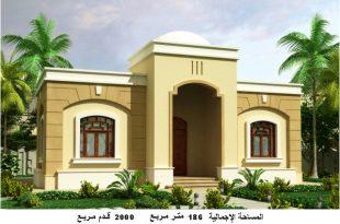 صورة تصاميم بيوت صغيرة , لا تقلق من السماحه فبراعه التصميم تكفى