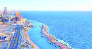 صورة عروس البحر الاحمر , سوف تدخل من ضمن افضل واجمل مدن العالم