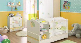 صورة صور سرير اطفال , احدث تصميمات وارقى ديكور