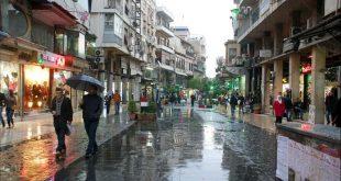صورة معلومات عن دمشق , اندلس الشرق مدينه الياسمين