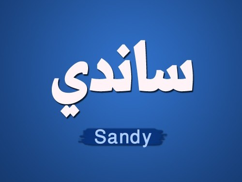 صورة ما معنى اسم ساندى , عايز تعرف معني ساندي تعالي عندي