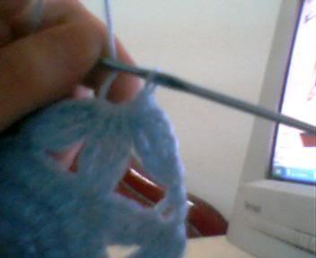 صورة طريقة عمل قبعة كروشيه , اعملي لطفلك قبعة كورشيه 3682 2