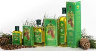 صورة فوائد زيت الصنوبر , الفوائد الصحية لزيت الصنوبر