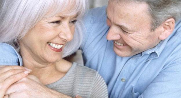 صورة المراة والجنس في سن الاربعين , الشهوة عند المراة بعد الاربعين