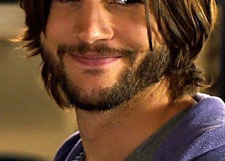 صورة شعر رجالي طويل , سر جاذبيه الرجل فى شعره