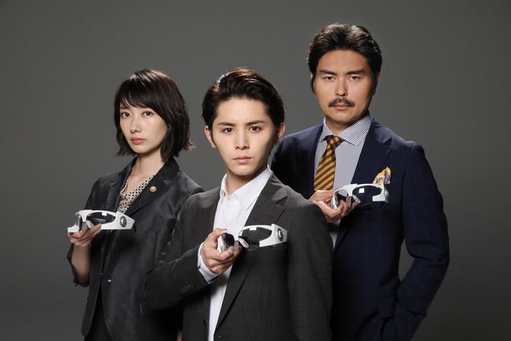صورة افضل دراما يابانية , الطبيب والضابط والمحامى والكوميديا والحب العائلى 922 1