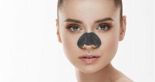 صورة علاج الرؤوس السوداء المزعجة في الوجه , اسباب الرؤوس السوداء وازالتها