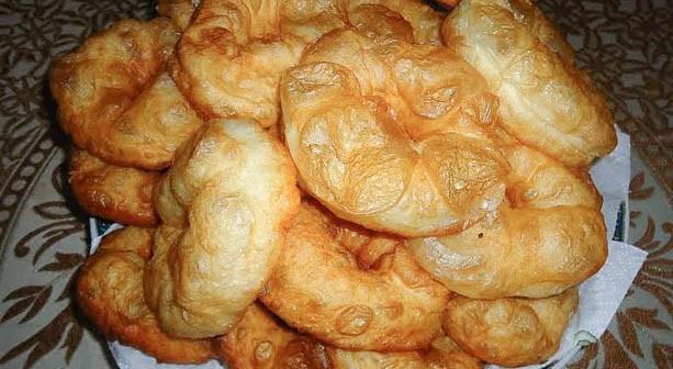 صورة طريقة عمل السفنج , الحلوى الالذ والاكثر شهره فى بلاد المغرب العربى