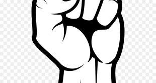 صورة صور قبضة يد , من شعار الحركات الاحتجاجيه فى العالم فى الثورات