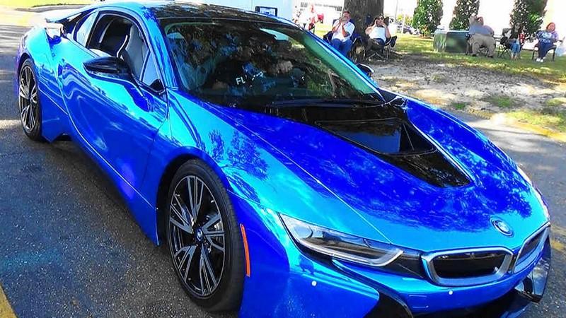 السيارة الزرقاء في المنام ابشر بالخير والبركه والمال الوفير مشاعر اشتياق