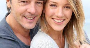 صورة الزواج بعد الاربعين , لا تترددى او تتردد من الزواج بعد الاربعين
