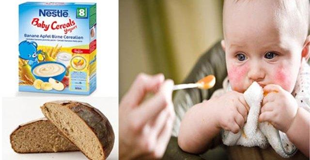 صورة هل مرض حساسية القمح خطير , ما لم تعرفه عن حساسية القمح