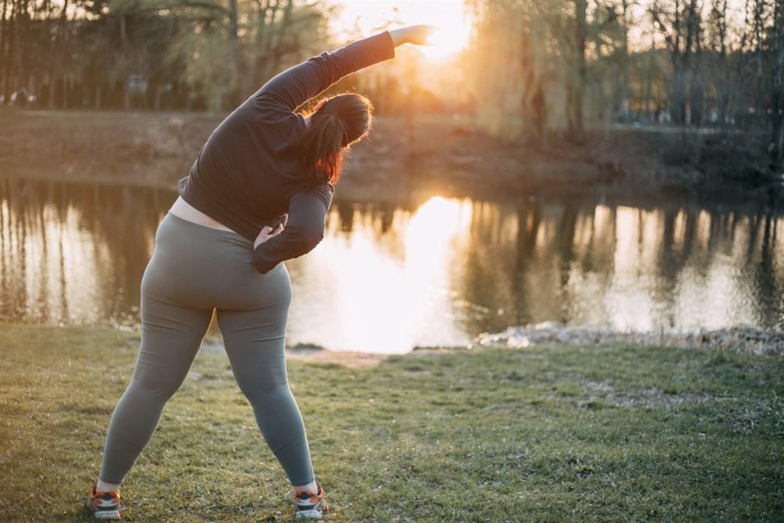 صورة تخسيس الارداف بسرعة للنساء,اسباب تراكم الدهون في الارداف و طرق تخسيسها