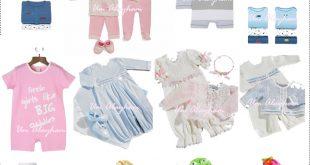 صورة مستلزمات المولود الجديد,ملابس المولود الجديد بالصور