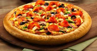 صورة وصفه غير كل الوصفات اللي جربتيها , وصفة عجينة البيتزا