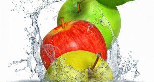 صورة خسي كل يوم كيلو , رجيم التفاح فقط